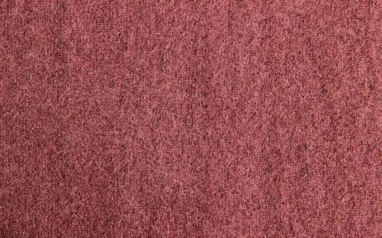 Knitted fabric 33% wool mixed Rome cloth