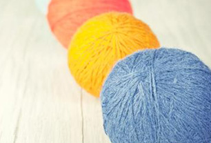 What is fancy yarn ?