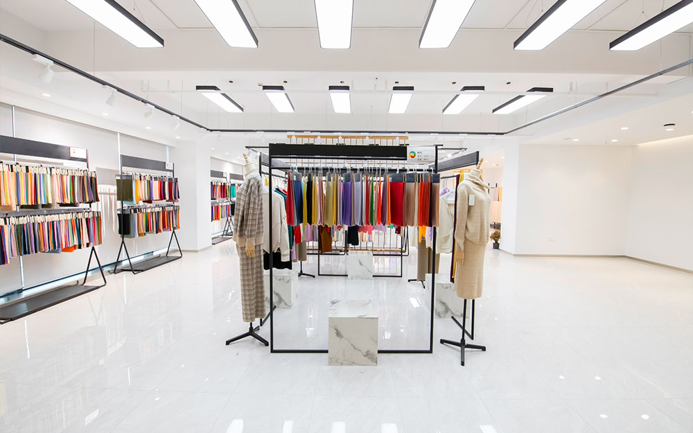 Sample Showroom